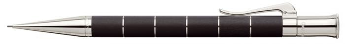 Faber-Castell Mechanical pencil , Classic Anello serie Black
