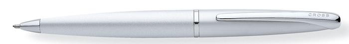 Cross Ballpoint pen, ATX  serie Satin chrome