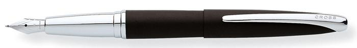 Cross Fountain pen, ATX  serie Black