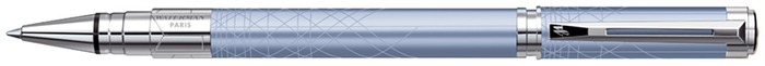 Waterman  Roller ball, Perspective serie Silverblue