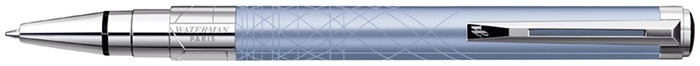Waterman  Ballpoint pen, Perspective serie Silverblue