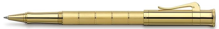 Faber-Castell Roller ball, Classic Anello serie Gold