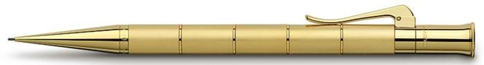 Faber-Castell Mechanical pencil , Classic Anello serie Gold