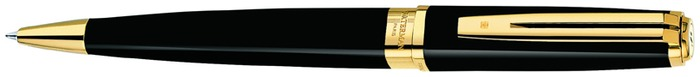 Waterman  Ballpoint pen, Exception serie Black