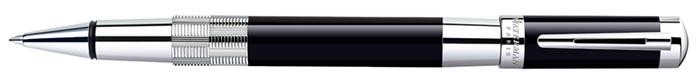 Waterman  Roller ball, Elegance series Black ST