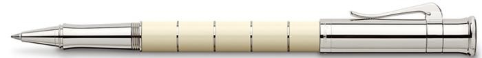 Faber-Castell Roller ball, Classic Anello serie Ivory