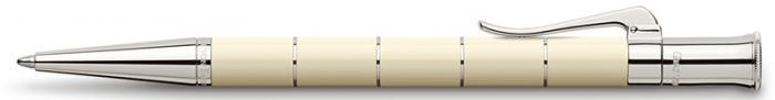 Faber-Castell Ballpoint pen, Classic Anello serie Ivory