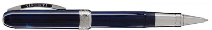 Visconti  Roller ball, Rembrandt serie Blue