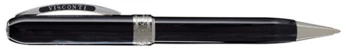 Visconti Ballpoint pen, Rembrandt series Black CT