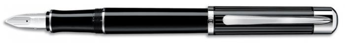 Pelikan Fountain pen, Ductus serie Black CT
