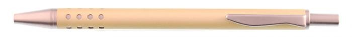 S&P Ballpoint pen, mtm serie Yellow