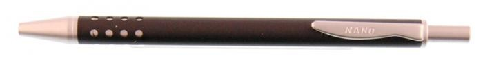 S&P Ballpoint pen, mtm serie Black