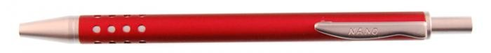 S&P Ballpoint pen, mtm serie Red