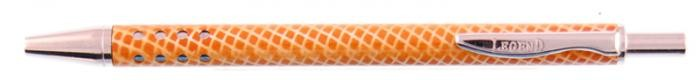 S&P Ballpoint pen, mtm serie Orange
