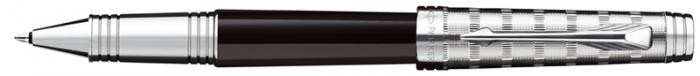 Parker  Roller ball, Premier series Black