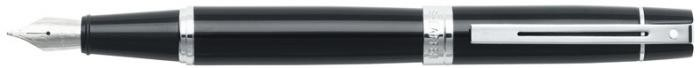 Stylo plume Sheaffer, série Gift collection 300 Noir Ct