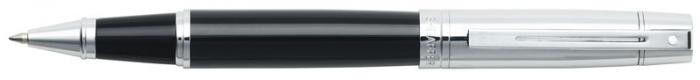 Sheaffer Roller ball, Gift collection 300 series Black/Chrome Ct