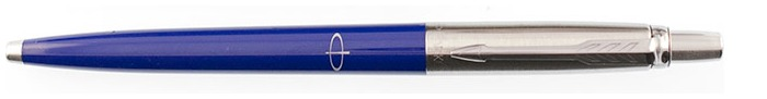 Parker Ballpoint pen, Jotter series Blue (With Parker logo)