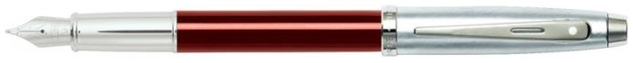 Stylo plume Sheaffer, série Gift collection 100 Rouge Ct