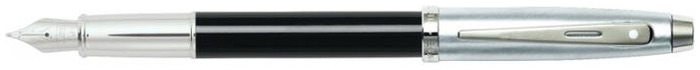 Stylo plume Sheaffer, série Gift collection 100 Noir Ct