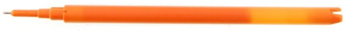 Pilot Refill (Frixion rollerball), Refill & ink series Orange ink