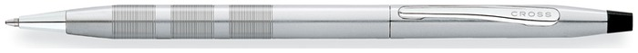 Cross Ballpoint pen, Classic Century serie Satin Chrome