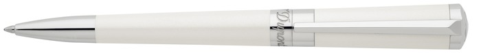 Dupont, S.T. Ballpoint pen, Liberté serie Pearly White