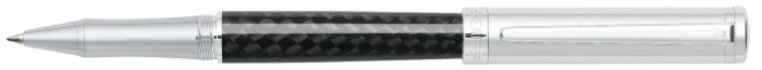 Sheaffer Roller ball, Intensity series Carbon/Chrome