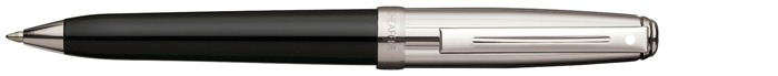 Sheaffer Ballpoint pen, Prelude Mini series Black/Palladium Ct