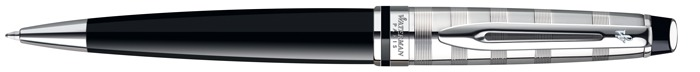 Waterman  Ballpoint pen, Expert New Generation series Black/Chrome Ct