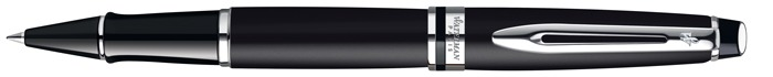Waterman  Roller ball, Expert New Generation series Matte Black Ct