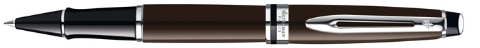Waterman  Roller ball, Expert New Generation series Chocolate Ct