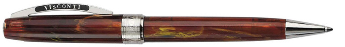 Visconti Ballpoint pen, Van Gogh Impressionist's series Red-brown (Room in Arles)