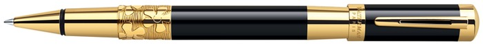 Waterman  Roller ball, Elegance series Black GT