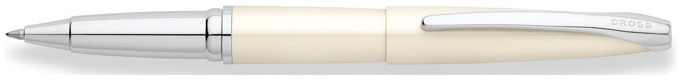 Cross Roller ball, ATX series Pearlescent White