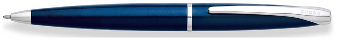 Cross Ballpoint pen, ATX series Translucent Blue