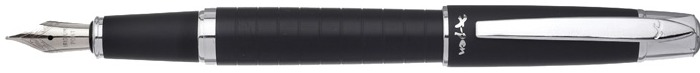 X-Pen Fountain pen, Master series Black CT