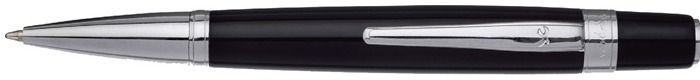 X-Pen Ballpoint pen, Lord series Black CT