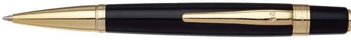 X-Pen Ballpoint pen, Lord series Black GT