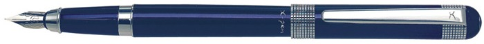 X-Pen Fountain pen, Matrix series Blue CT
