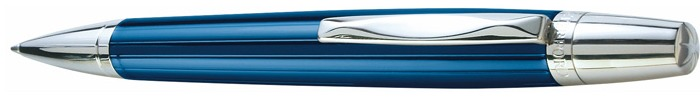 Waterford Capless roller, Kilbarry series Blue