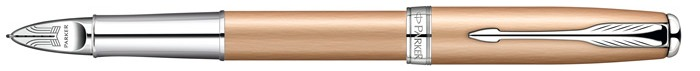 Parker 5th mode, Sonnet series Pink Gold CT