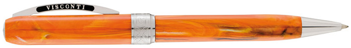 Visconti  Ballpoint pen, Rembrandt series Orange