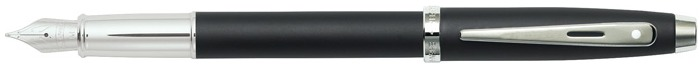 Stylo plume Sheaffer, série Gift collection 100 Noir mat Ct