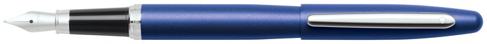 Sheaffer Fountain pen, VFM series Neon Blue Ct