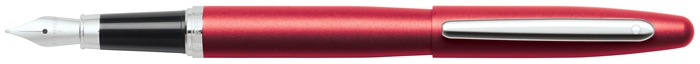Sheaffer Fountain pen, VFM series Excessive Red Ct