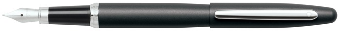 Sheaffer Fountain pen, VFM series Matte Black Ct
