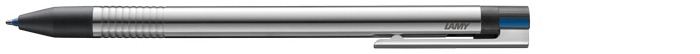 Lamy  Multifunction pen, Logo  serie steel
