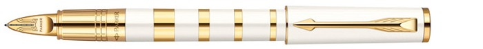 Parker 5th mode, Ingenuity series Pearl GT Small