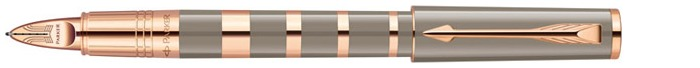 Parker 5th mode, Ingenuity series Taupe PGT Small